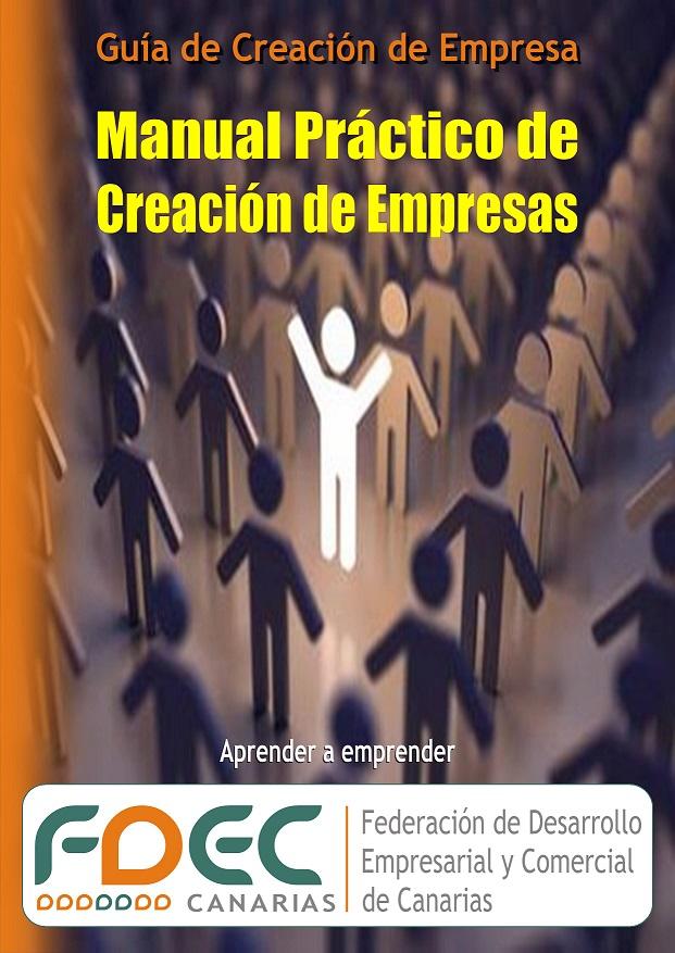 Guia de creación de empresa