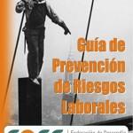 Guia PREVENCION DE RIESGOS LABORALES - PRL