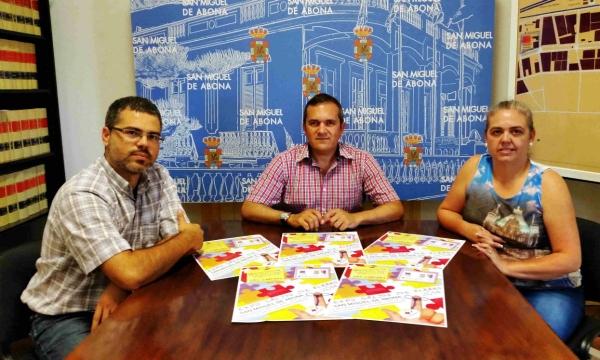 Presentacion Exposaldo San Miguel