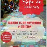 SOHO DE COLORES