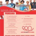 UATAE CANARIAS - PROGRAMA