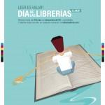 DIA DE LAS LIBRERIAS 2015