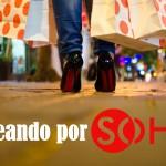 Paseando por SOHO