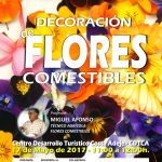 CARTEL DECORACION FLORES COMESTIBLES_web