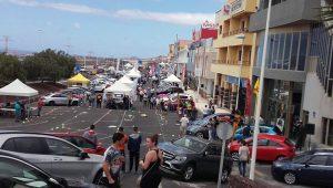 Expomotor Calle Cho Portada